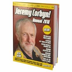 The Jeremy Corbyn Annual 2018 | Oh Jeremy Corbyn!