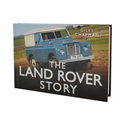 The Land Rover Story | Muddy memory lane!
