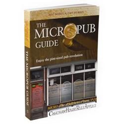 The Micropub Guide Book | A Pint Sized Pub Revolution