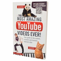 The Most Amazing YouTube Videos Ever | QR codes included