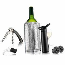 The Wine Show Essentials Kit