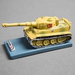 Tiger 131 Tank Resin Model