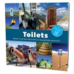 Toilets - A Spotter's Guide Book | A Lonely Planet Guide