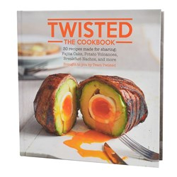Twisted The Cookbook | From The Hit Online Channel!