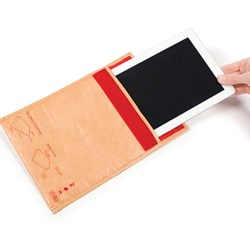 Under Cover Tablet Sleeve | Thief-Thwarting Accessories.