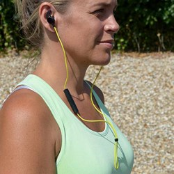 Wireless Sports Headphones | Workout Wirelessly!