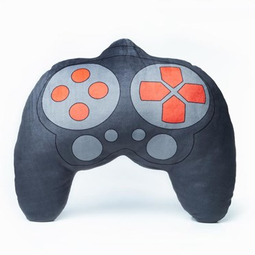 Games Controller Cushion