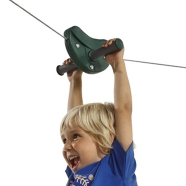 Zip Wire Complete Kit or Flying Fox!