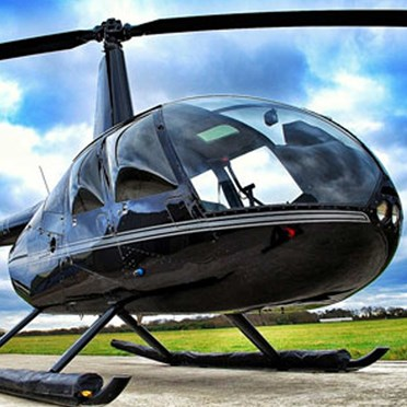 Helicopter Flying Experience