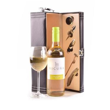 White Wine Gift Set