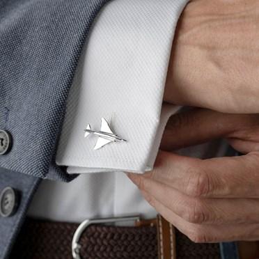 An image of F4 Phantom Cufflinks