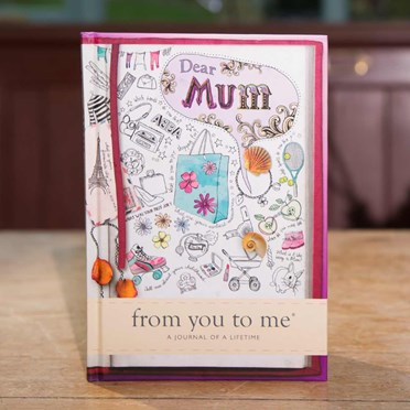 Life Journal for Mums