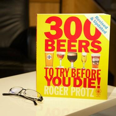 300 Beers To Try Before You Die!