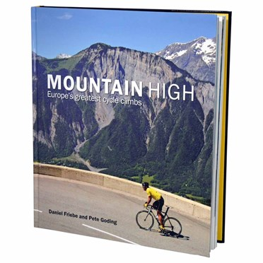 Mountain High - Europe's greatest cycle climbs