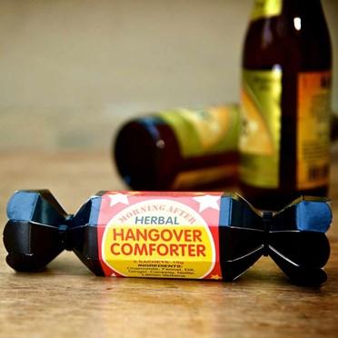 Hangover Comforter Cracker