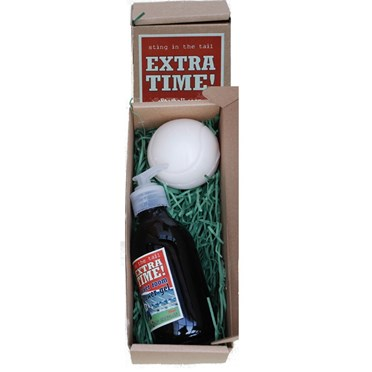 Football Soap and Shower Gel Gift Set