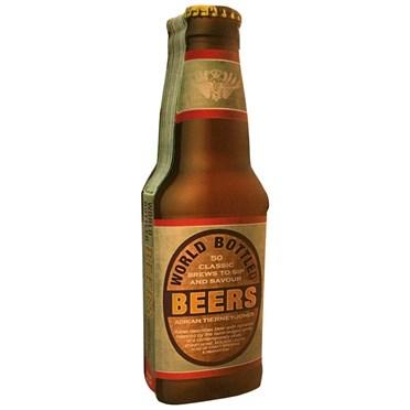 World Bottle Beers Book