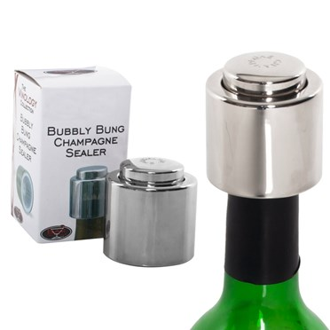 Bubbly Bung Champagne Bottle Sealer