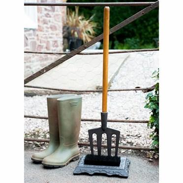 Fork Boot Scraper