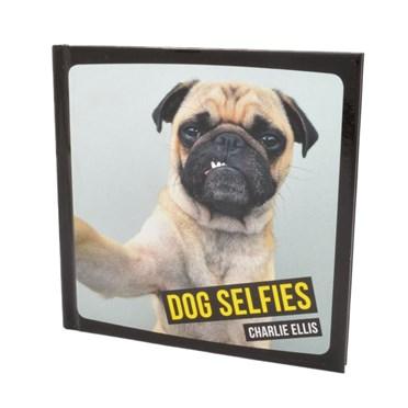 Dog Selfies Book