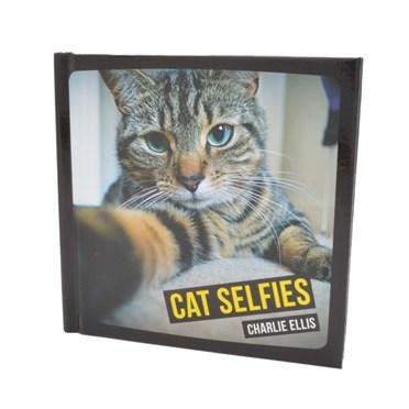 Cat Selfies Book