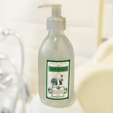 Gin & Tonic Hand Wash
