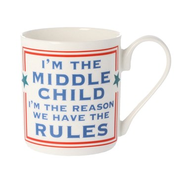 The Middle Child Mug