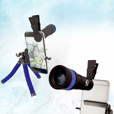 Telephoto Lens for Smartphone or Tablet