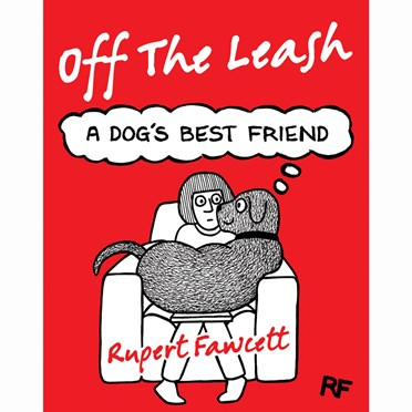 An image of Off the Leash Book