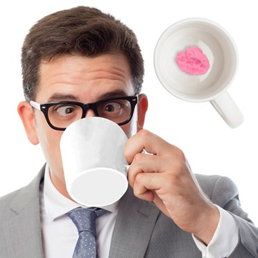 Chewing Gum Mug