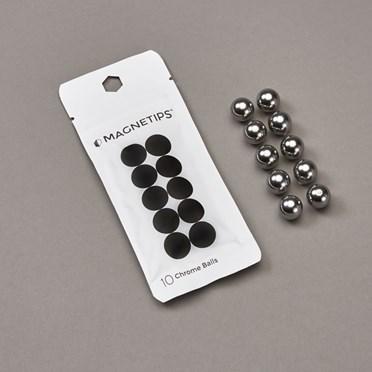 Magnetips Chrome Balls