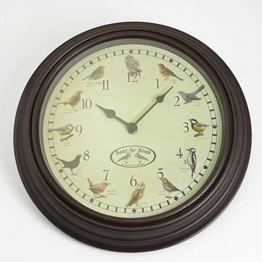 Birdsong Clock