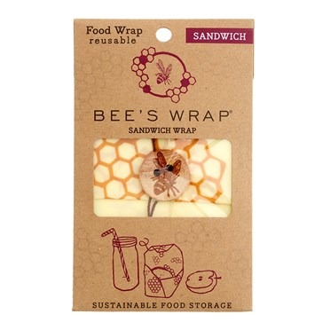 Bees Wrap Beeswax Cloth