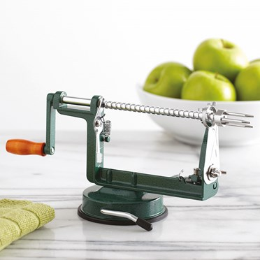 Apple Peeler Corer & Slicer
