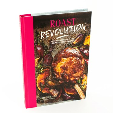 Roast Revolution Book