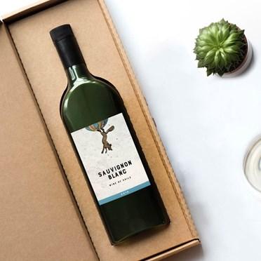 Sauvignon Blanc Letterbox Wine