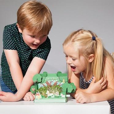 Grow Your Own Mini Magical Garden