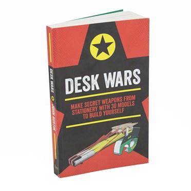 Desk Wars Book