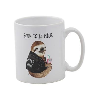 Born To Be Mild Mug