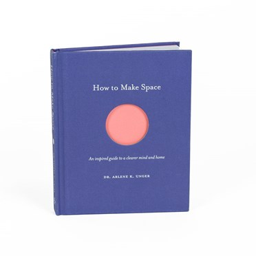 How To Make Space Book