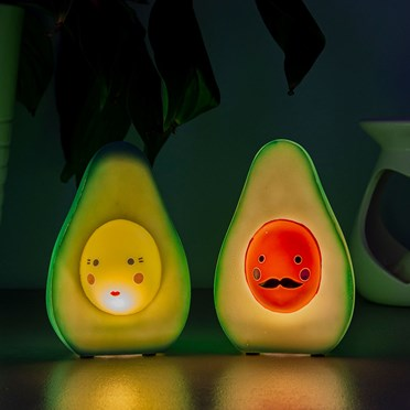 Avocado LED Lamps