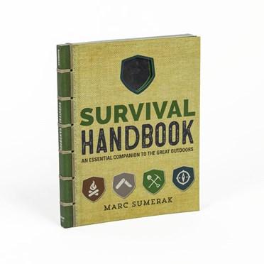 The Survival Handbook