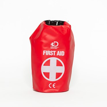 Waterproof Adventurer's First Aid Kit