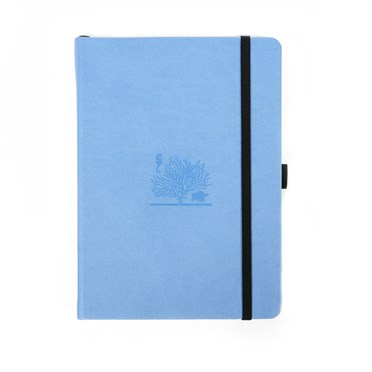 Eco-Friendly Great Barrier Reef Notebook