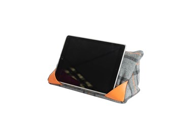 Tablet Pillow Cushion Stand