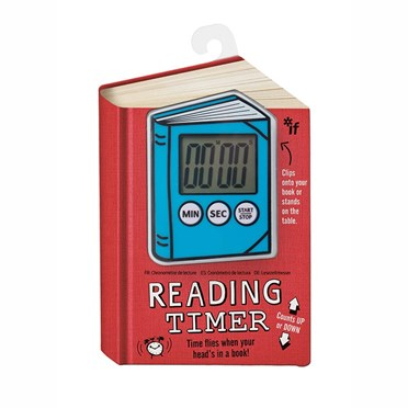 Children's Reading Timer
