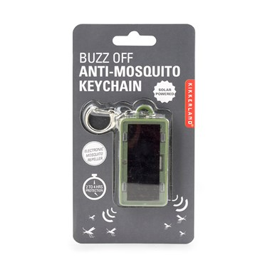 Mosquito Repellent Keychain