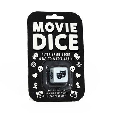 Movie Dice