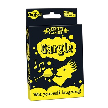 Gargle Game