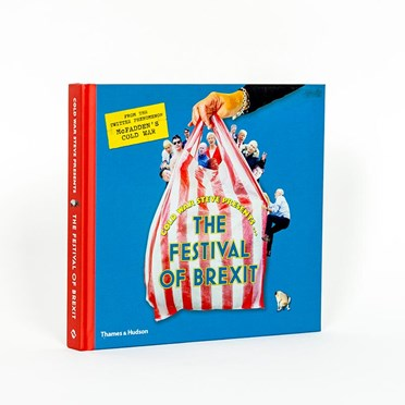 The Festival of Brexit Book